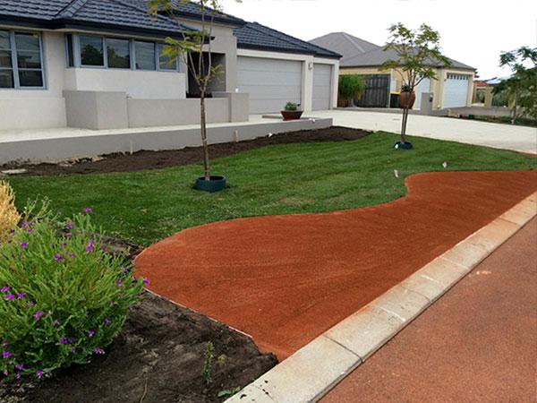 Landscape Design Gallery Perth Northern Suburbs